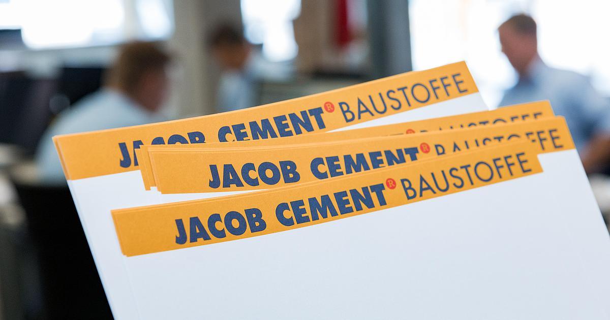datenschutz jacob cement baustoffe und bauen kann so. Black Bedroom Furniture Sets. Home Design Ideas