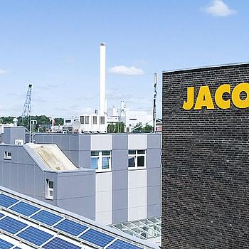 JACOB CEMENT BAUSTOFFE